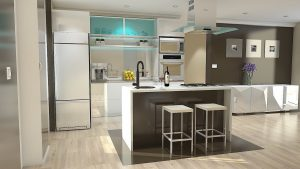 Hiring an Interior Designer to Help with a Kitchen Remodel