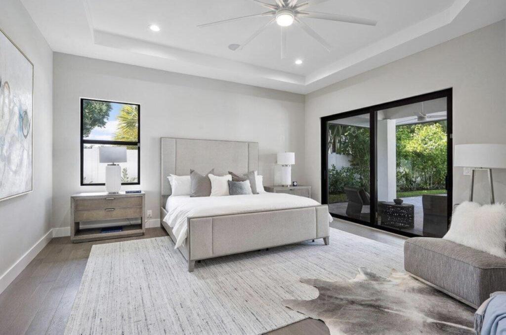 Residential Interior Designs 2021